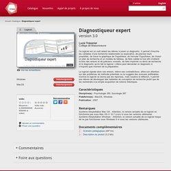 Diagnostiqueur expert