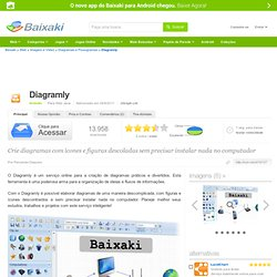 Diagramly download
