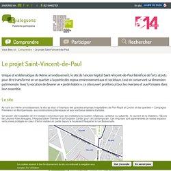 Dialoguons - Plateforme participative
