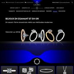 Bijoux diamant femme