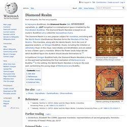 Diamond Realm