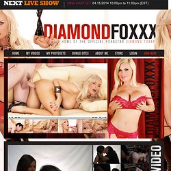 Diamond Foxx