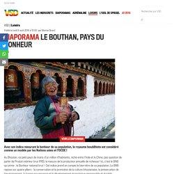 Diaporama Le Bouthan, pays du bonheur - Vsd