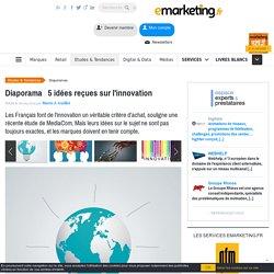 5 idées reçues sur l'innovation