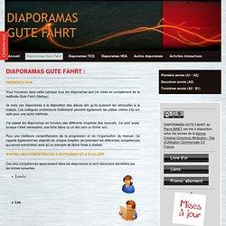 Diaporamas Gute Fahrt - Diaporamas Gute Fahrt