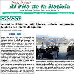 Diario Al Filo de la Noticia