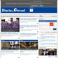 Diario de Teruel - Edición digital
