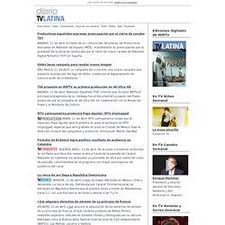 Diario TV Latina