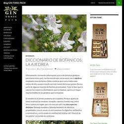 Diccionario de botánicos: la ajedrea