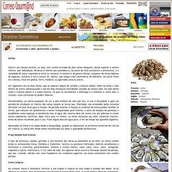 Cultura Gastronômica - Glossário de Alimentos - Pescados