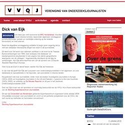 Dick van Eijk - VVOJ