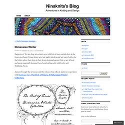 Ninaknits's Blog