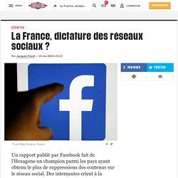 (20+) La France, dictature des réseaux sociaux?