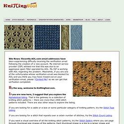 Stitch Catalog M