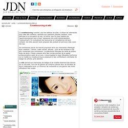 Dictionnaire du Web 2.0: crowdsourcing et wiki