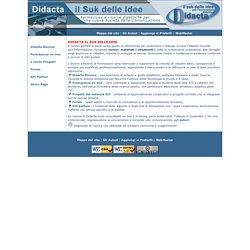 Didacta: formazione e risorse didattiche free