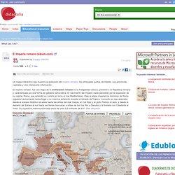 El imperio romano (elpais.com