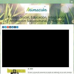 Educación afectivo-sexual - Cursos Trabajo Social y Educacion