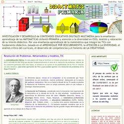 Resolución de Problemas. Metamodelos y modelos_TIC
