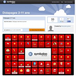 Didapages 2-11 ans