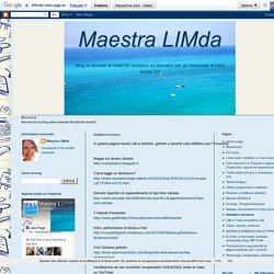 Maestra LIMda: Didattica inclusiva