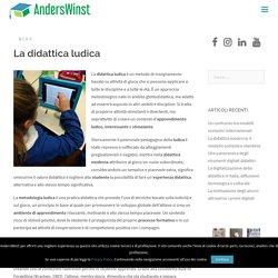 La didattica ludica - AndersWinst Italia