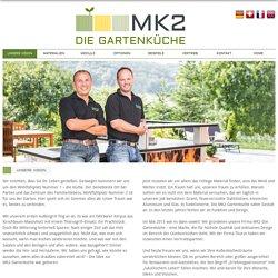 Die Gartenküche