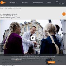 Die Haribo-Story