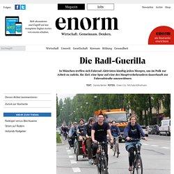 Die Radl-Guerilla