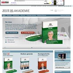 webarchive: DIE ZEIT AKADEMIE