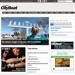 San Diego CityBeat - Your local resource for Music, Concerts, Restaurants, the Arts and More