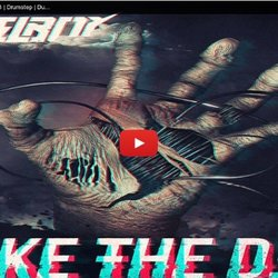 ▶ Dieselboy - Wake The Dead | DNB | Drumstep | Dubstep Mix 2013