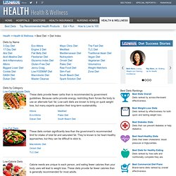 Diet Index