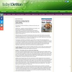Weight Bias in Dietetics Education - Today's Dietitian Magazine