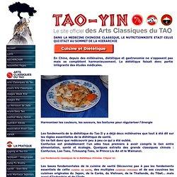 Gastronomie et diététique