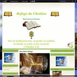 Dieu Notre Refuge