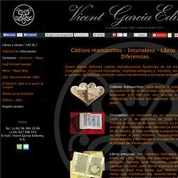 Diferencias entre: Códice, Manuscrito, Incunable, Libro Antiguo, Raro