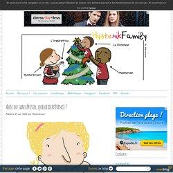 Avec ou sans épisio, quelle différence ? - hysterikfamily.over-blog.com