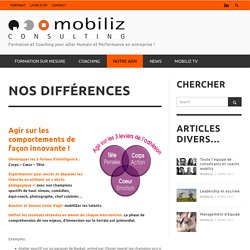 Mobiliz Consulting