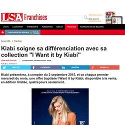 Kiabi soigne sa différenciation avec sa... - Textile, habillement