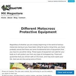 EVS Epic Motocross Elbow Guards
