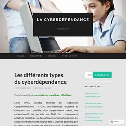 image Cyber sexe et perversions