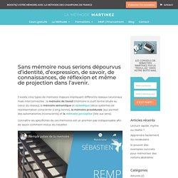 Les différents types de mémoire humaine et comment les utiliser