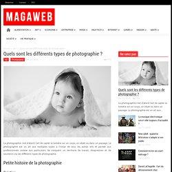 Liste des différents types de photographie à pratiquer pour tous