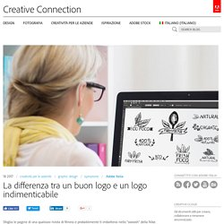 La differenza tra un buon logo e un logo indimenticabile