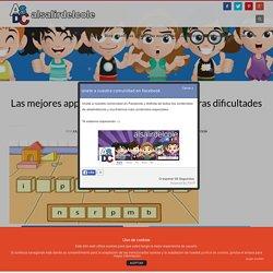 Las mejores apps para niños con dislexia y otras dificultades de aprendizaje