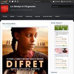 Difret - Zeresenay Mehari