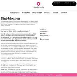 Digi-bloggen