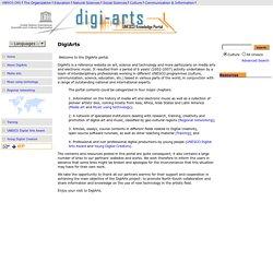 DigiArts