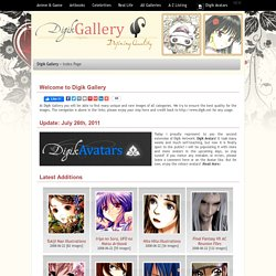 Digik Gallery